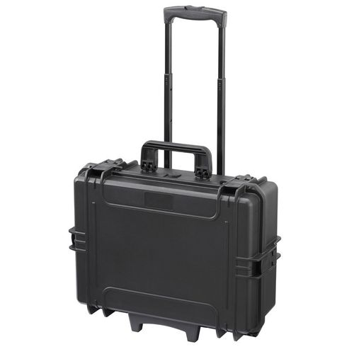 Weapon Hard Case XT505 Trolley