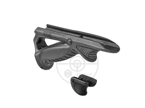 FAB Defense Combo Ergonomic Pointing Grip mit Daumenauflage