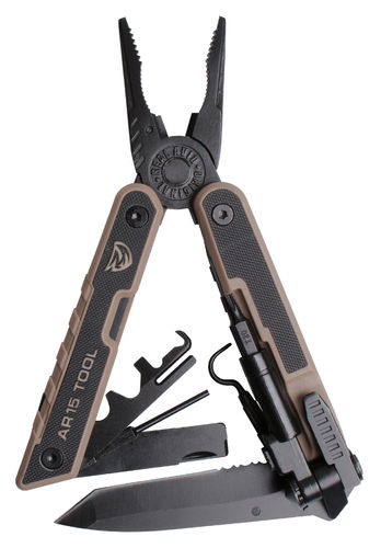 REAL AVID AR15 Tool , Multitool