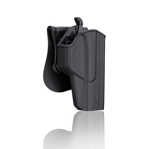 CYTAC Thump Release Holster for Glock GEN 1, 2, 3, 4, 5