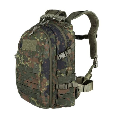 Direct Action® DUST® MkII Rucksack Flecktarn