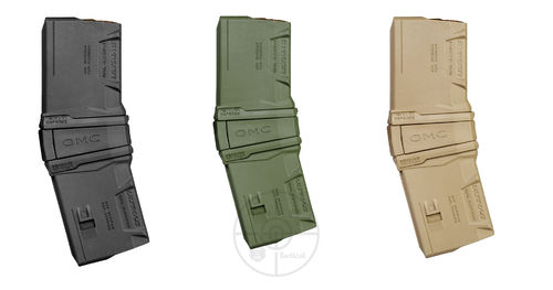 FAB Defense OMC Ultimag Magazin KIT