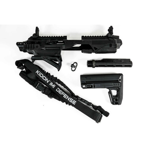 IMI Kidon Conversion Kit für HK P2000