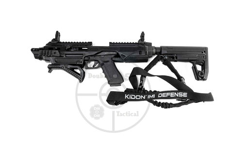 IMI Defense KIDON Conversion Kit Walther PPQ