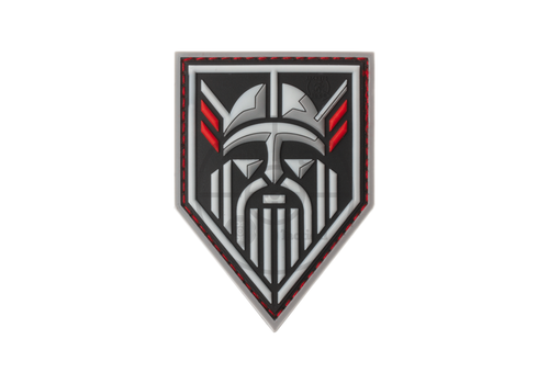 Odin Rubber Patch color