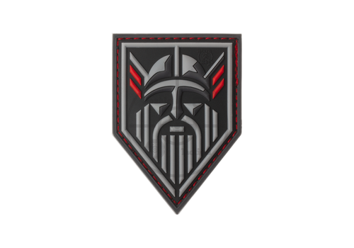 Odin Rubber Patch Blackops