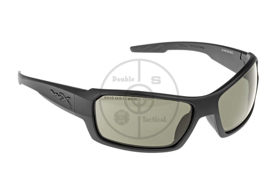 Wiley X Collection Black OPS Rebel Lunettes de Protection