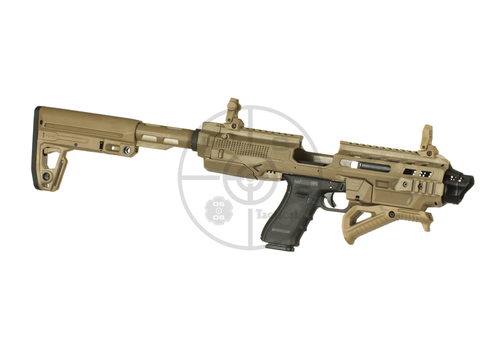 IMI Defense KIDON Conversion Kit TAN