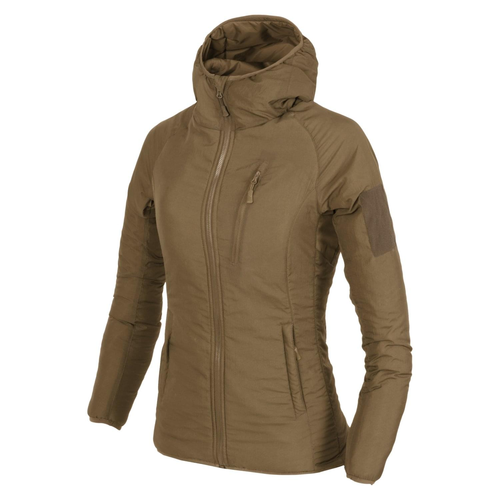 Helikon Tex WOMEN'S WOLFHOUND Hoodie Jacket Climashield