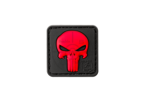Punisher Rubber Patch