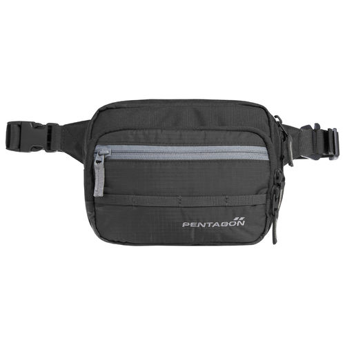 Pentagon Belly Pouch Protean
