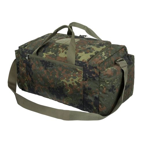 Helikon Tex URBAN TRAINING BAG Cordura Flecktarn