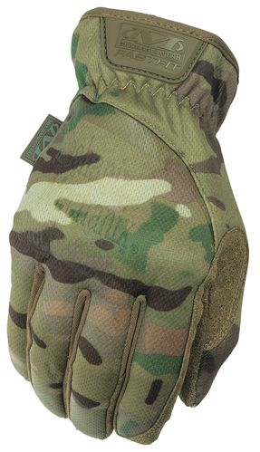 Handschuhe Mechanix Fast Fit Gen2 MultiCam