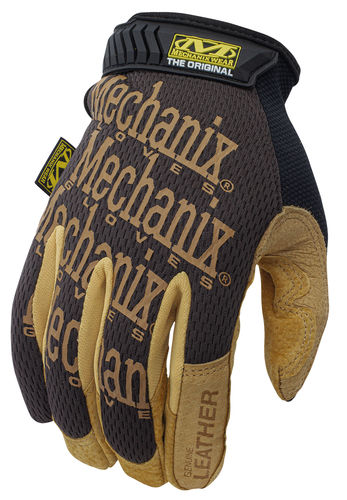 Mechanix Original Handschuh DuraHide