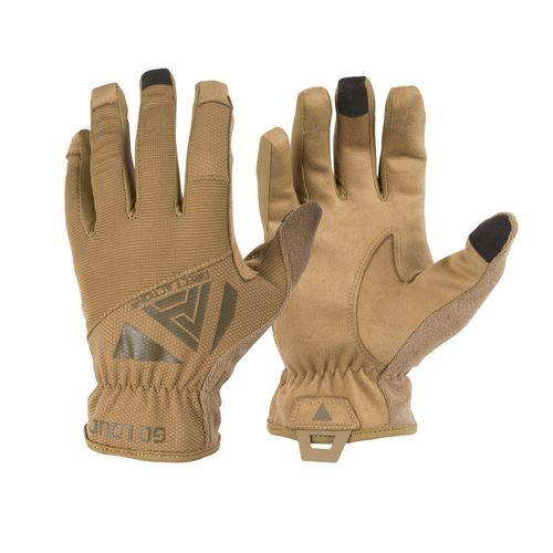 Direct Action Light Handschuhe Coyote