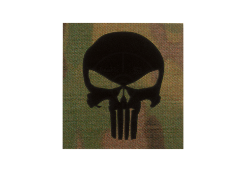 Clawgear Punisher IR Patch