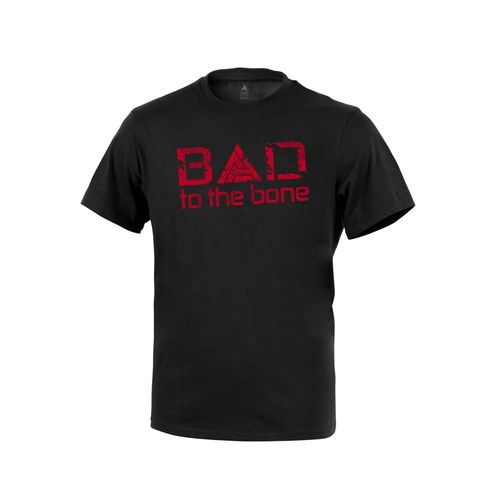 "Direct Action T-Shirt ""Bad to the Bone"""