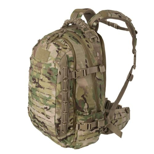 Direct Action Dragon Egg Enlarged Backpack MultiCam